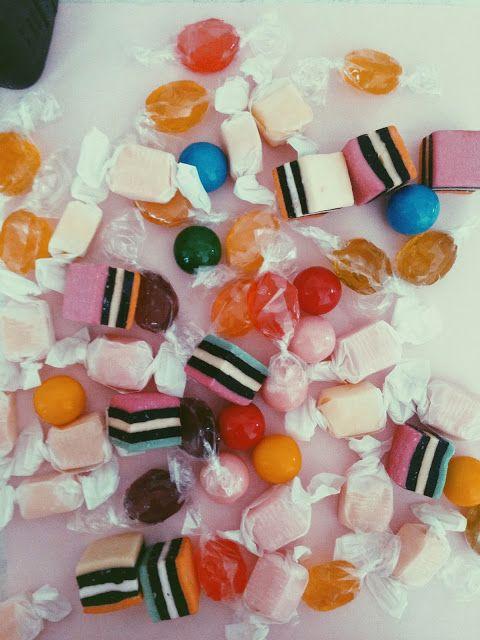 Caitlin Shearer: candyland