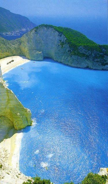 Zakynthos, Ionian Island, Greece.