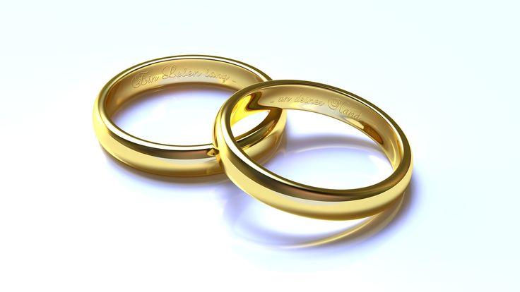Zasnubni a snubni prsteny na cely zivot