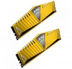 Il caso di ADATA che aggiorna la serie ZPG con i modelli Z1 Gold Edition, quattro kit che partono da 3000 MHz e arrivano a 3300 MHz.Raffreddati con la tecnologia Thermal Conductive, le nuove DDR4 ADATA sono dotate di un PCB a 10 strati e hanno un voltaggio I/O di 1,35 Volt. A queste frequenze ovviamente non possiamo aspettarci timing spinti; per il modello da 3300 MHz infatti abbiamo un CAS Latency pari a 16 (16-16-16).