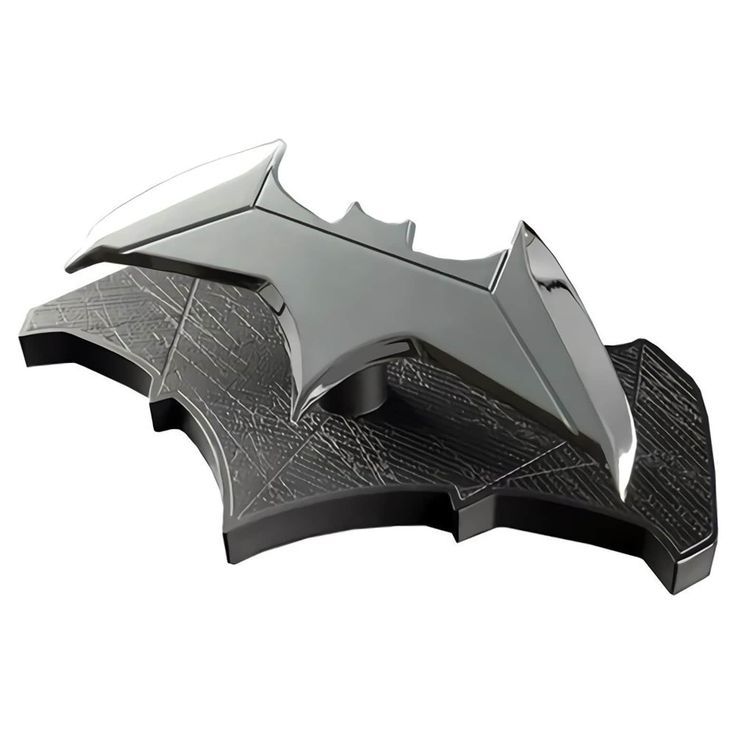 Quantum Mechanix Batman Batarang 1:1 Scale Replica