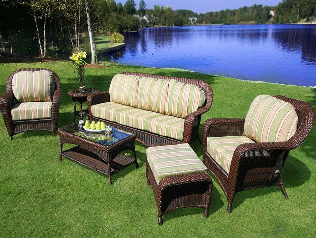 Patio Cushions Replacements