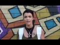 headspace has got your back against bullying - Ruby Rose, Dylan Lewis, Stonefield, James Mason and more share their personal stories and give advice to young people.