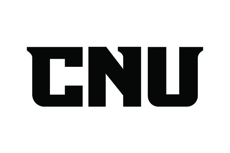 CNU, Stuart Brazil I pinned this for the logo reference