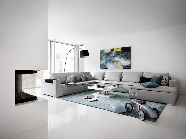 Mezzo - designer lounge Sydney
