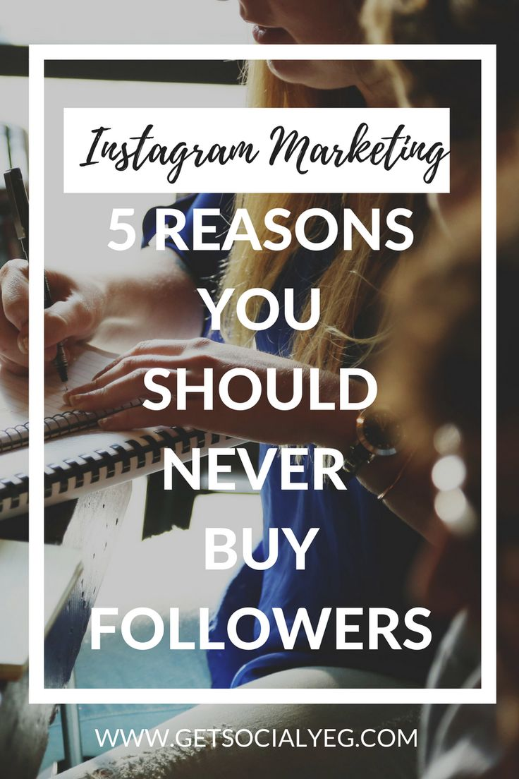 5-reasons-you-should-never-buy-followers
