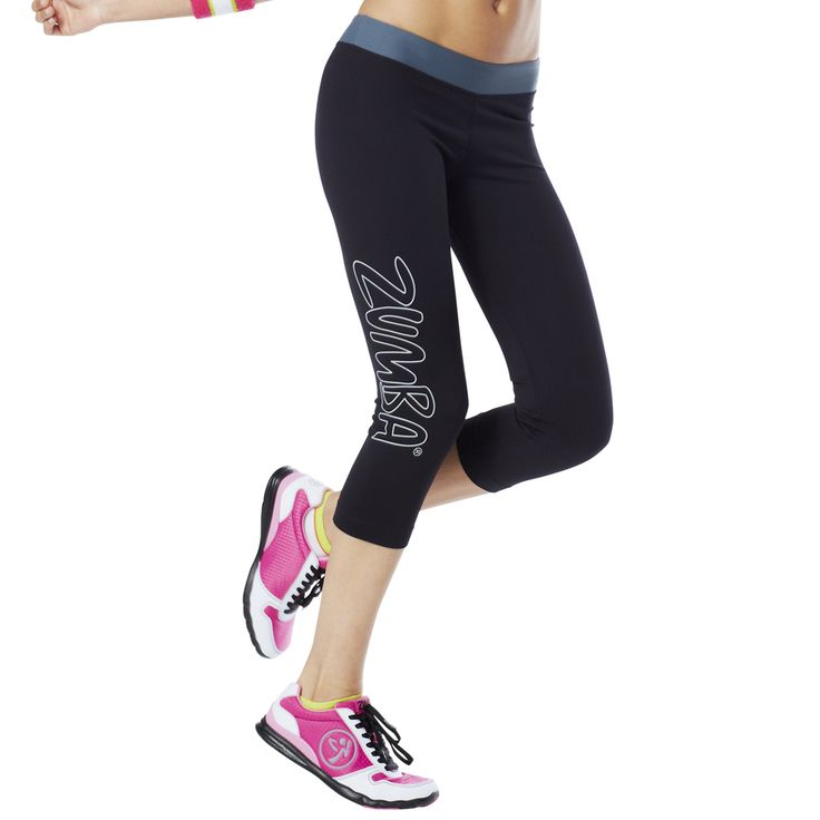 Zumba Fitness Leggings: Zumba Fitness Shop #Zumbawear