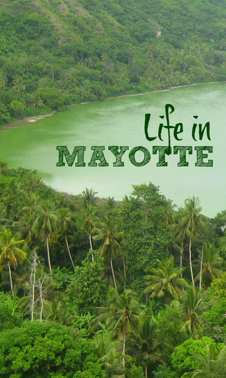 Life in the French department of Mayotte from a British expat's perspective
