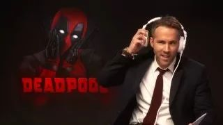 WHISPER CHALLENGE WITH RYAN REYNOLDS (Deadpool) - YouTube