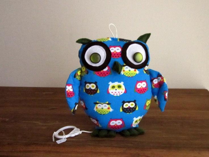 music owl, Bora jersey