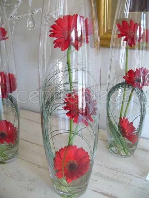 Torpedo vase