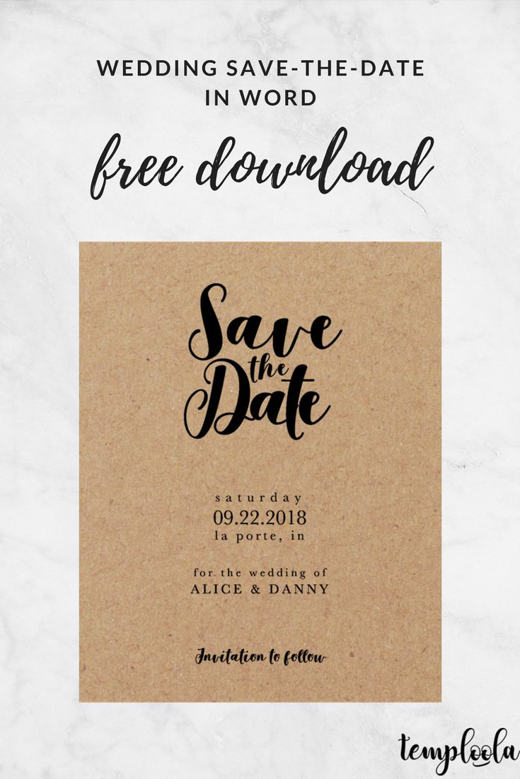 save the date templates free for word koni polycode co