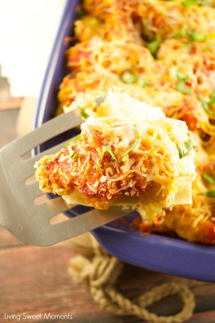 Pasta recipes made easy