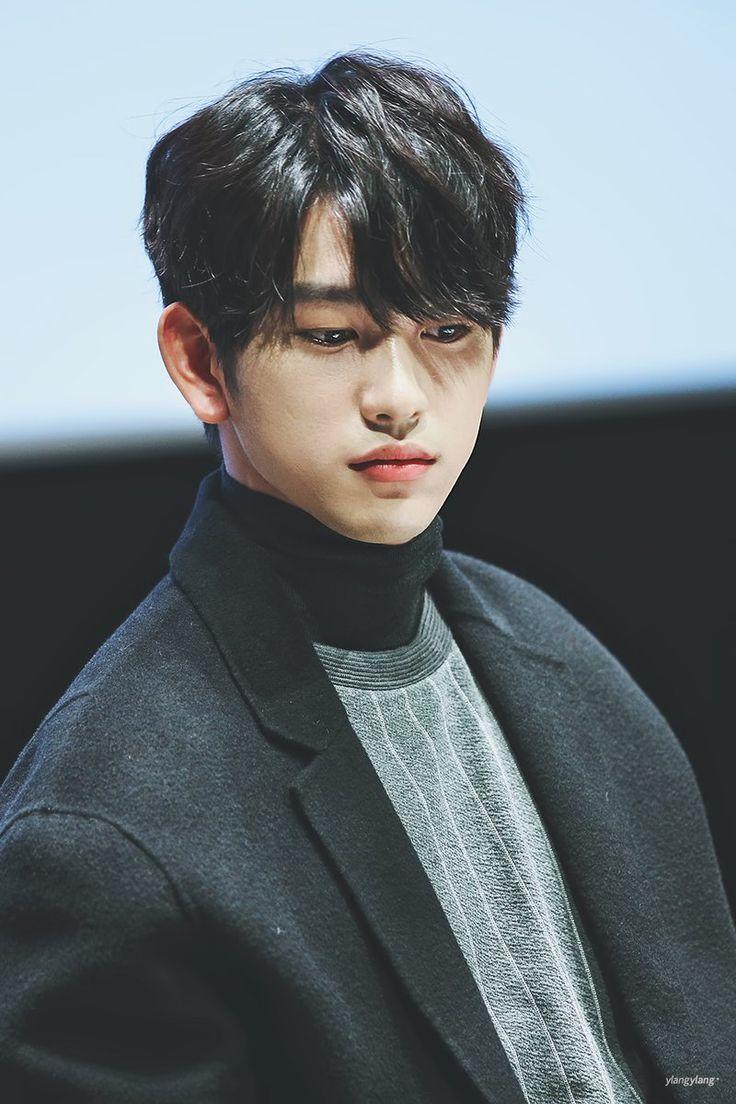 50 best Got7 ~ Junior images on Pinterest | Got7 jinyoung ...