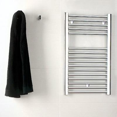 towel warmer - master bath