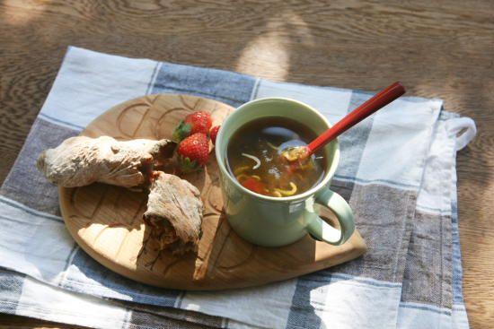 【朝ごはん特集|冬のホッと朝スープ】第2話:お湯をそそぐだけの簡単スープ – 北欧雑貨と北欧食器の通販サイト | 北欧、暮らしの道具店