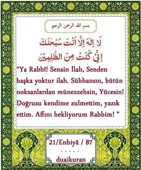 __//Sizin en hayırlınız, Allah'tan en çok korkanınızdır.  Hadis-i Şerif Hayırlı Günler canlar..