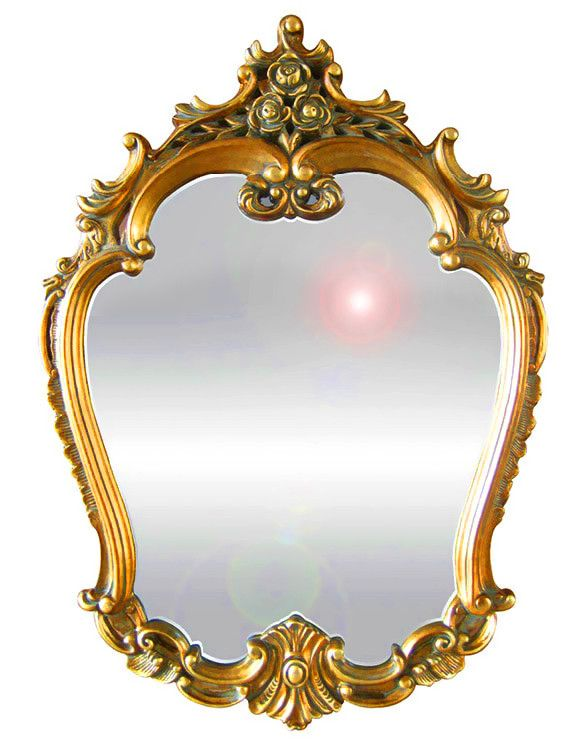 Archibald Gold Wall Mirror MT - RM0887G from SHINE MIRRORS AUSTRALIA