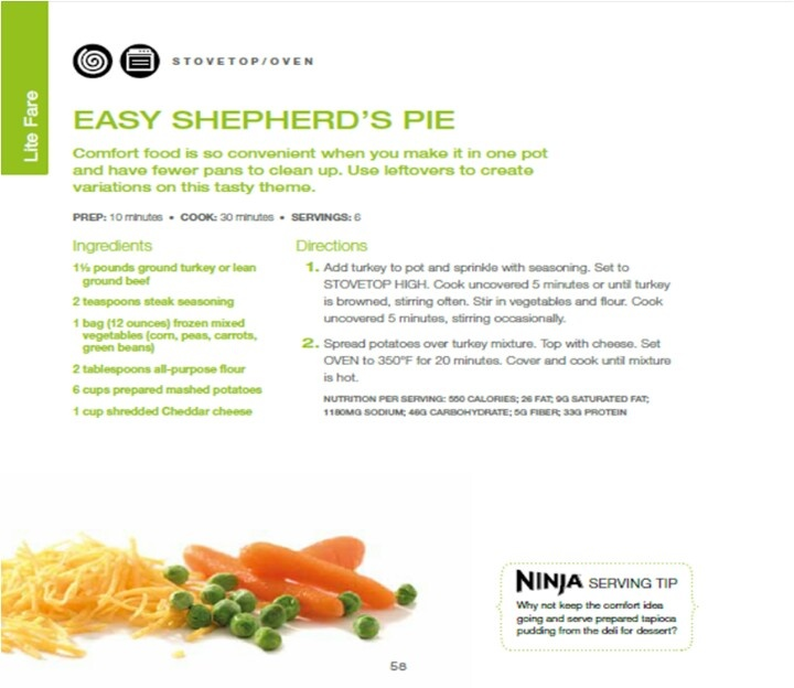 Easy Shepherds Pie | food | Pinterest