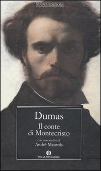 """The Count of Monte Cristo"" Alexander Dumas"