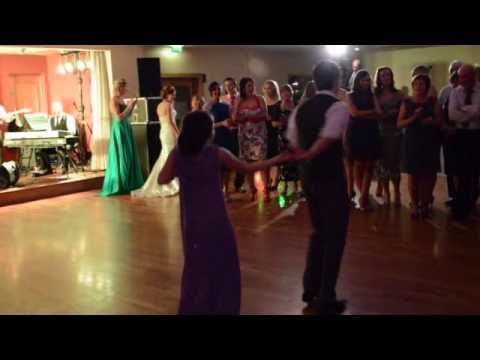 "Jiving with Ita to Nathan Carter's track ""Home to Aherlow "". This is an Irish country music jive demonstration only, not a tutorial video. For information on..."