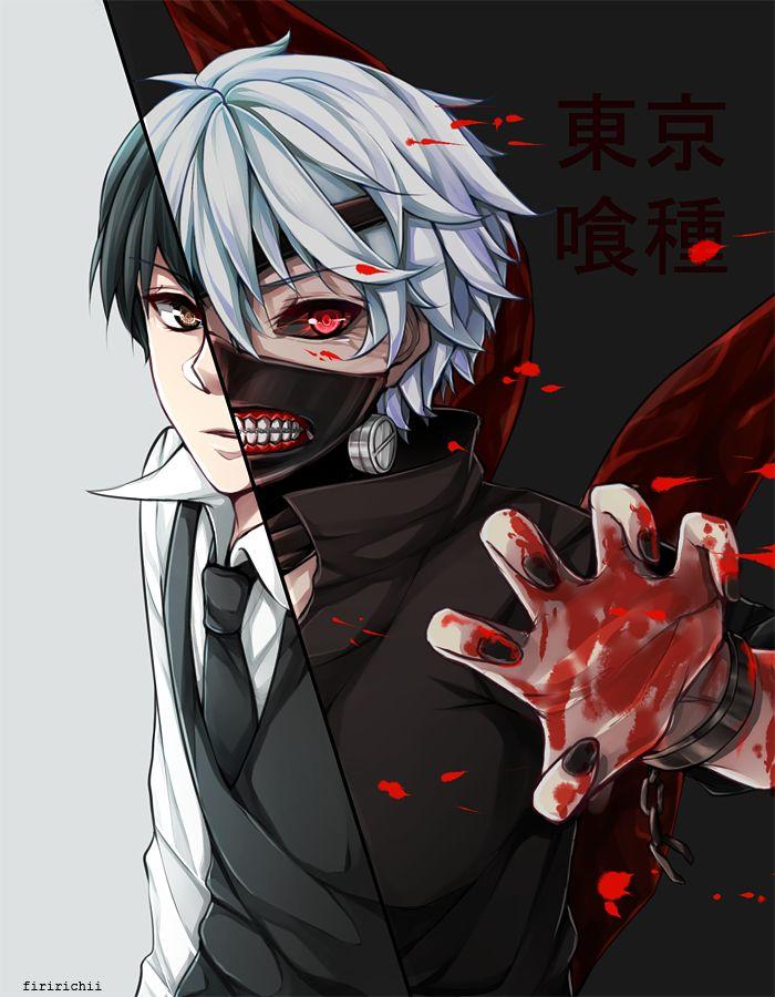 Tokyo Ghoul Kaneki Ken - Unravel by Shumijin on DeviantArt