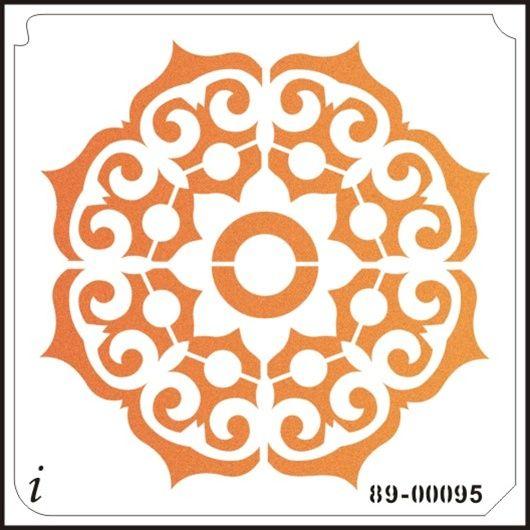 89-00095, Featured Stencils, 89-00095 - iStencils.com