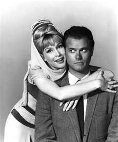 I Dream of Jeannie- My fav old retro TV show!!