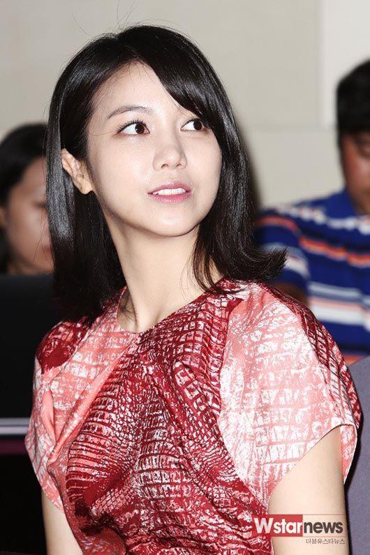 Kim Ok-bin Kim Okbin Dramabeans Korean drama episode recaps