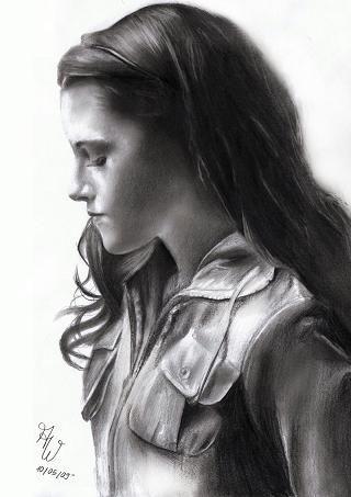 Twilight Fan Art – TwiFans-Twilight Saga books and Movie Fansite