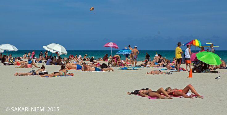 US_150225 Yhdysvallat_0262 Miamin South Beachin uimarantaa