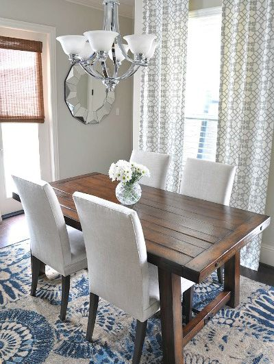 Megan Of Honey Were Home Shares The Story Behind Her Breakfast Room Featuring