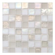 shimmery white backsplash - Bing Images