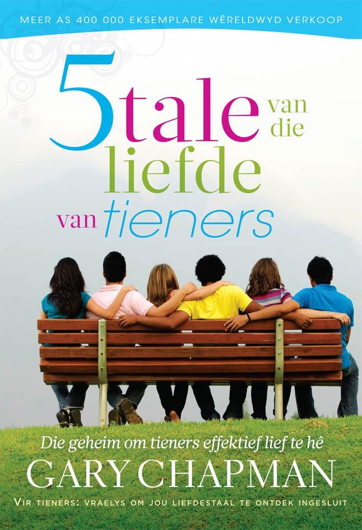 5 tale van die liefde van tieners