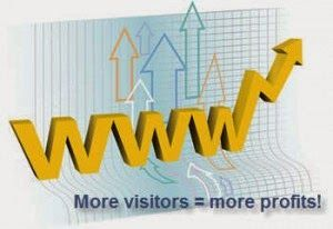 οταν δημιουργουμε μια ιστοσελιδα πρεπει να ξερουμε ποιος ειναι ο στοχος μα ετσι ωστε να κανουμε επειτα και σωστη προβολή ιστοσελίδων..
