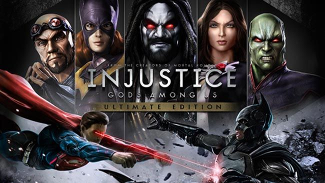 INJUSTICE GODS AMONG US ULTIMATE EDITION PS VITA VPK - http://www.ziperto.com/injustice-gods-among-us-ultimate-edition-ps-vita-vpk/