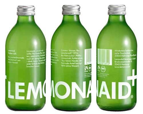 suckin' lemonade, in the sun