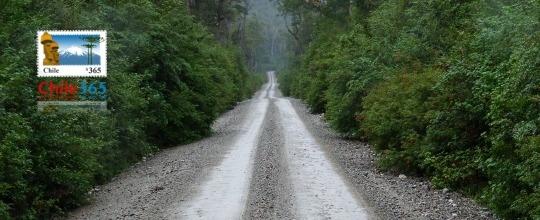 Fotos de la Carretera Austral. Info disponible en http://www.chile365.cl/es-carretera-austral-ruta-7-chile.php