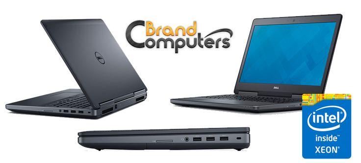 Astazi vom prezenta un workstation portabil care intr-adevar merita toata atentia. Dell Precision 7510 este un laptop care conform specificatiilor pare sa ruleze absolut orice aplicatie de design grafic, proiectare, arhitectura sau prelucrare video, astfel fiind un workstation mai mult decat ideal pentru persoanele care utilizeaza programe aflate in categoriile pe care tocmai le-am mentionat. https://www.brandcomputers.ro/blog/dell-precision-7510-un-workstation-portabil-de-invidiat/