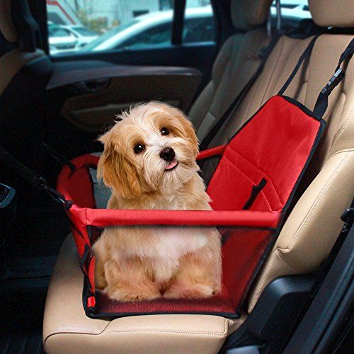 Dr.Memory Pet Car Seat cover Carrier Airline Approved For Dogs Cat Puppy Small Pets Travel Cage L Size Weight up to 15lbs - http://www.petsupplyliquidators.com/dr-memory-pet-car-seat-cover-carrier-airline-approved-for-dogs-cat-puppy-small-pets-travel-cage-l-size-weight-up-to-15lbs/