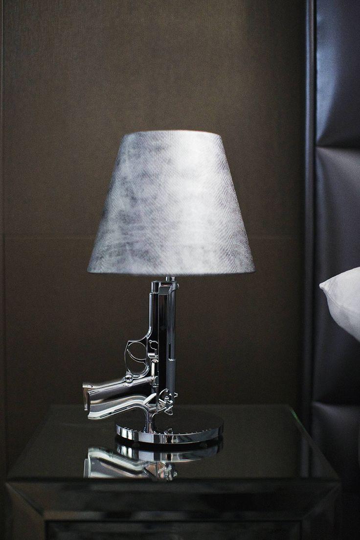 FLOS bedlamp