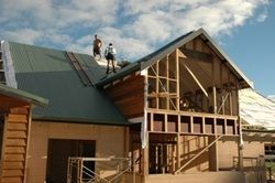 Another project in Margaret River