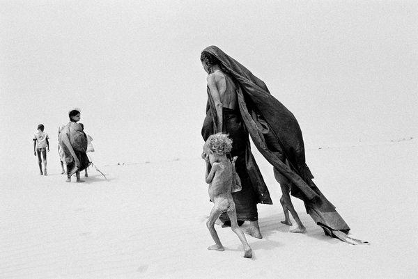 "Wim Wenders film 'The Salt of the Earth' - NYTimes.com, on the work of photographer Sebastião Salgado - ""An image of famine"""