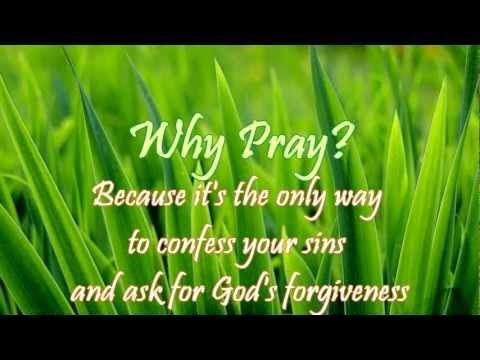 Missionaries Of Prayer