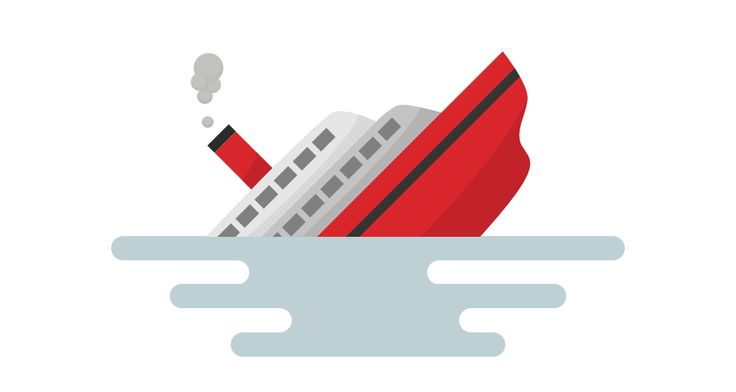 Is your business sinking into technical debt? An article about code refactoring and why development projects are almost always late.