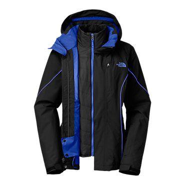 Women's Sofiana Triclimate® Jacket