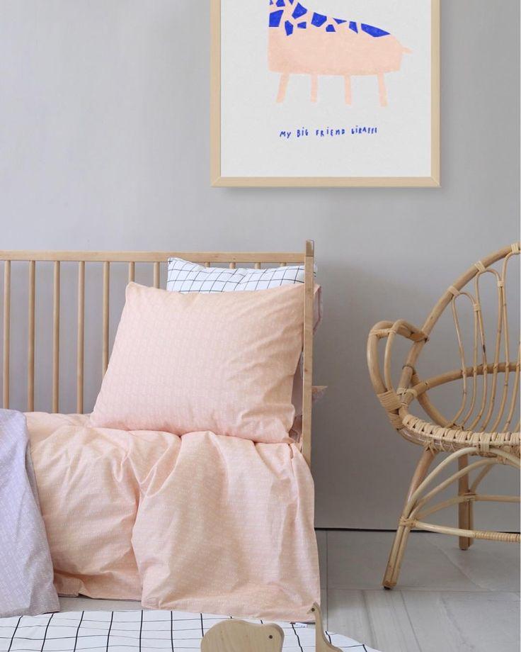 Little girls dreamy room. 😍 Habitaciones para niñas muy especiales. #bandidekids #lascamasestanparadeshacerlas #babyroom #duvetcover