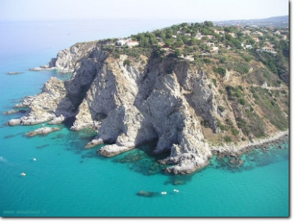 Felciaio in Elba Island, Italy