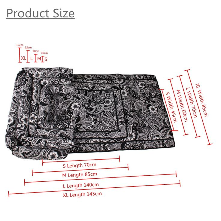HAPET Washable Dog Cat Sofa Bed Dog Cat Kennel Sleeping Mat Pet Supplies is Worth Buying - NewChic