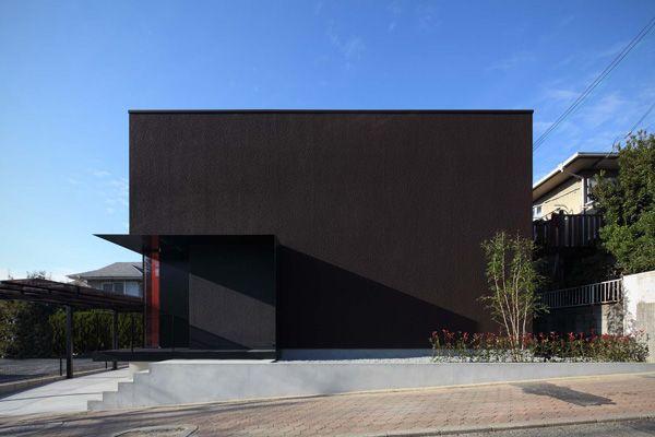 中庭のある家 | 中庭のある「カフェのような家」 | アーキッシュギャラリー